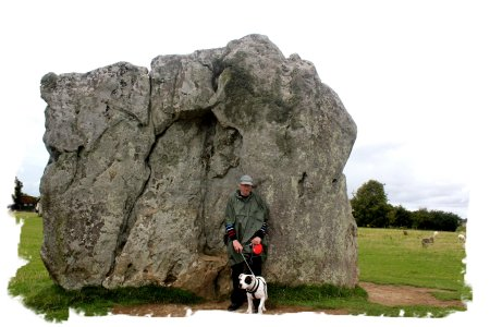 The Devil's Chair - Avebury © vcsinden2011