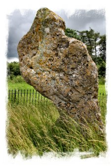 Rollrights - the King's Stone ©vcsinden2012