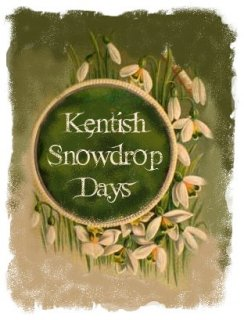 kentish Snowdrop Days