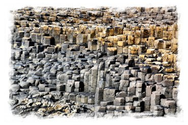 The Giant's Causeway, Northern Ireland ©vcsinden2013