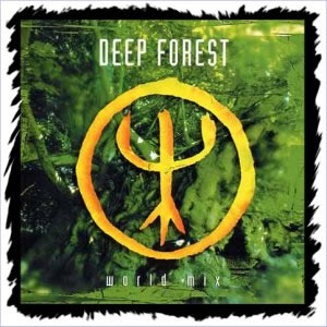 Deep Forest album cover