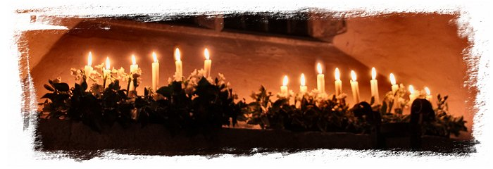 Coldred Church, Kent – Candlemas  ©vcsinden2015