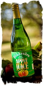 Biddenden Apple Juice vcs