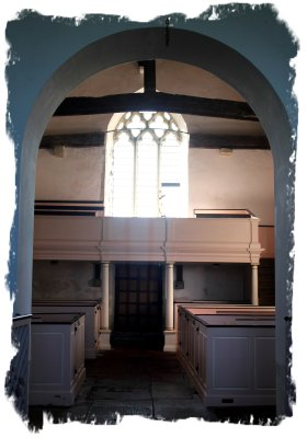 St Clements, Old Romney - Romney Marsh Churches