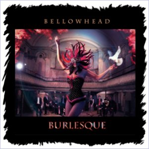 Burlesqe by Bellowhead - album cover
