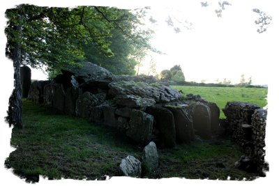 Labbacallee Wedge Tomb, Cork  ©vcsinden2011